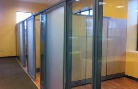 glass door service