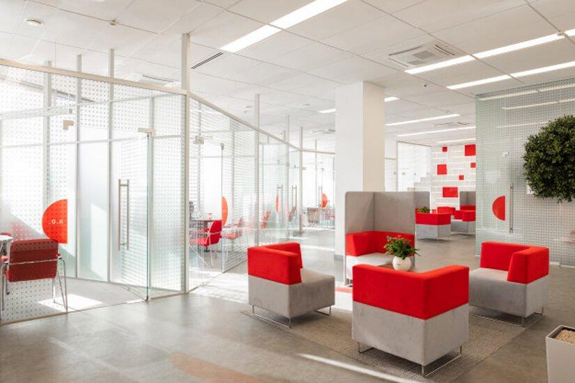 glass company seattle